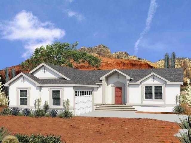 0000 W Via Corto, Desert Hot Springs, CA 92240 (#219067244) :: The Pratt Group