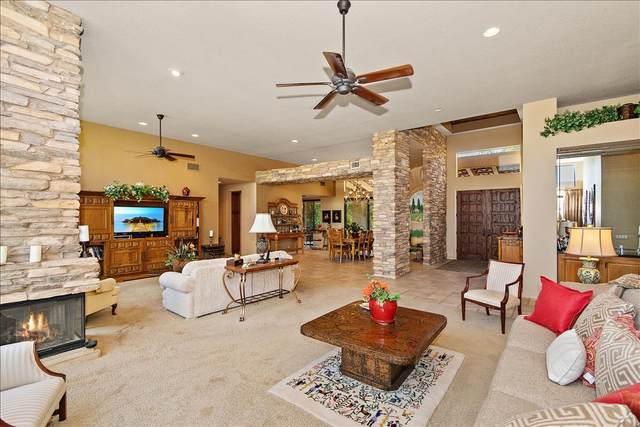 48671 Shady View Drive, Palm Desert, CA 92260 (MLS #219067266) :: Mark Wise   Bennion Deville Homes