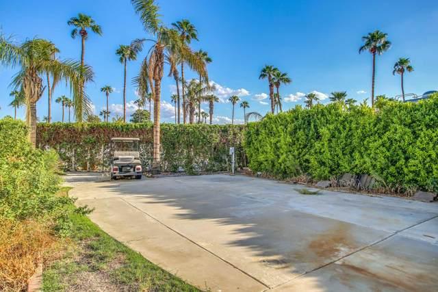 69411 Ramon Road #45, Cathedral City, CA 92234 (MLS #219067457) :: Hacienda Agency Inc
