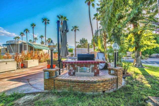 69411 Ramon Road #657, Cathedral City, CA 92234 (MLS #219067459) :: Hacienda Agency Inc