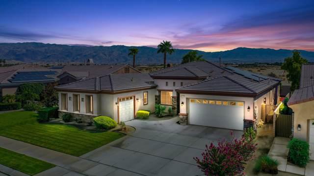 43310 Sentiero Drive, Indio, CA 92203 (MLS #219067469) :: Lisa Angell