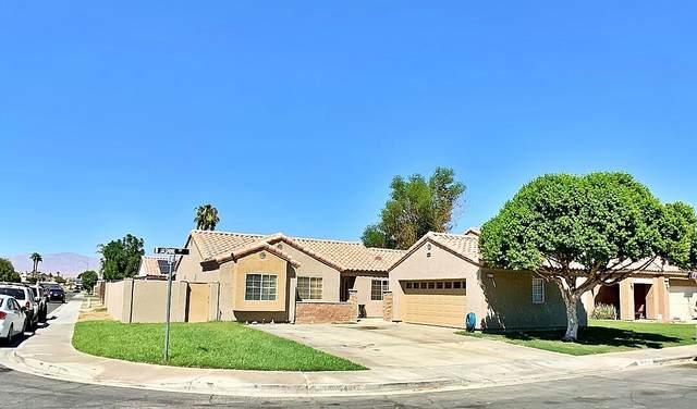 80622 Jasmine Lane, Indio, CA 92201 (MLS #219067553) :: Mark Wise | Bennion Deville Homes