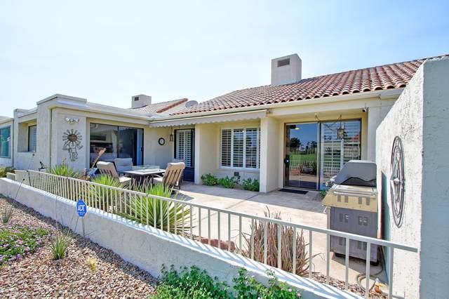 34864 Mission Hills Drive, Rancho Mirage, CA 92270 (MLS #219067602) :: Lisa Angell