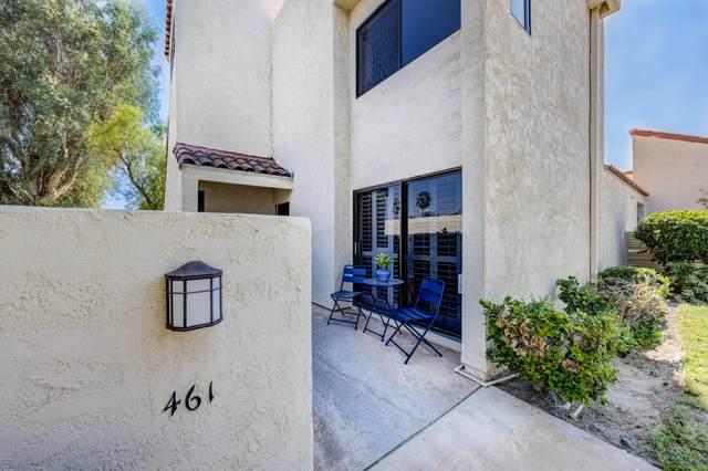 461 Sunningdale Drive, Rancho Mirage, CA 92270 (MLS #219067645) :: Lisa Angell