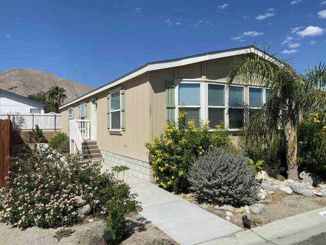 22840 Sterling Avenue #135, Palm Springs, CA 92262 (#219067675) :: The Pratt Group