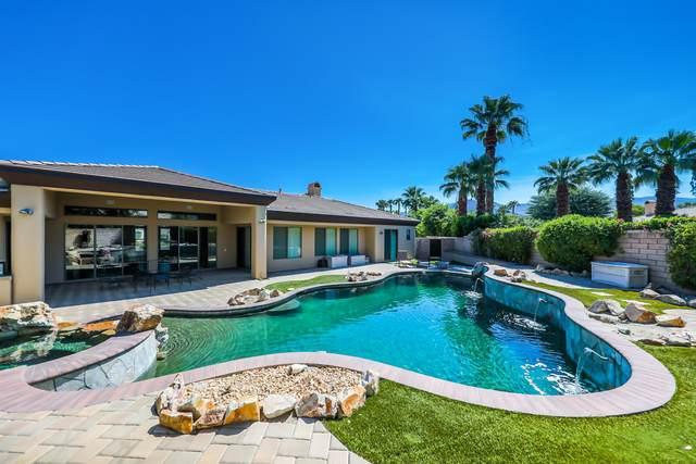 49705 Althea Drive, La Quinta, CA 92253 (MLS #219067704) :: Brad Schmett Real Estate Group