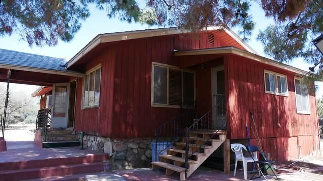 69777 Sugarloaf Avenue, Mountain Center, CA 92561 (MLS #219067795) :: Mark Wise | Bennion Deville Homes
