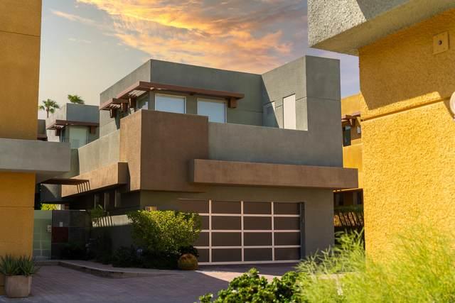 2075 Tangerine Court Court, Palm Springs, CA 92262 (#219067861) :: The Pratt Group