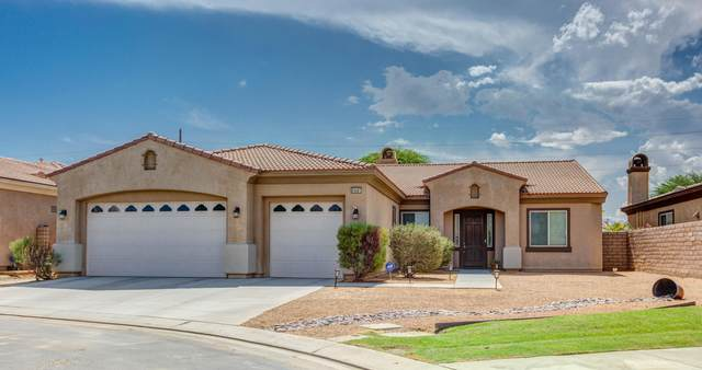 84681 Sirena Way, Indio, CA 92203 (MLS #219067863) :: Brad Schmett Real Estate Group
