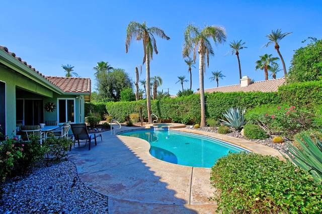 161 Wimbledon Court, Palm Desert, CA 92260 (MLS #219067881) :: Lisa Angell