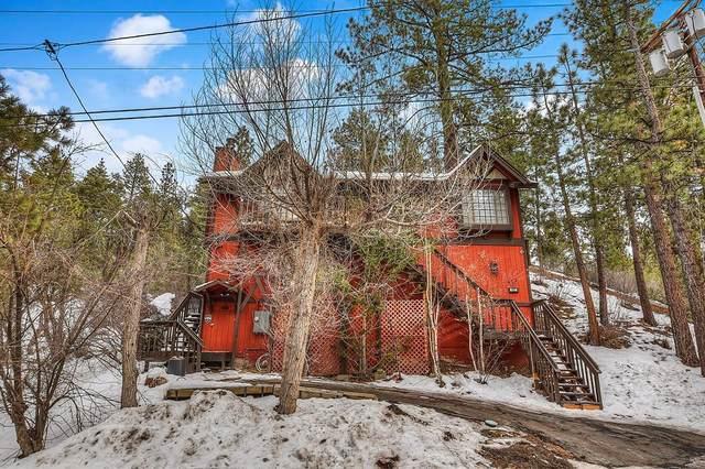 432 Gold Mountain Drive, Big Bear City, CA 92314 (MLS #219067885) :: Mark Wise | Bennion Deville Homes