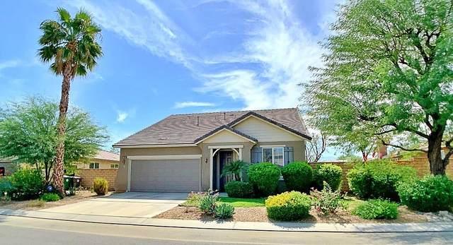 79997 Maramar Drive, Indio, CA 92203 (MLS #219067915) :: Desert Area Homes For Sale