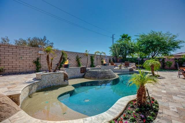 35922 Raphael Drive, Palm Desert, CA 92211 (MLS #219067921) :: Brad Schmett Real Estate Group