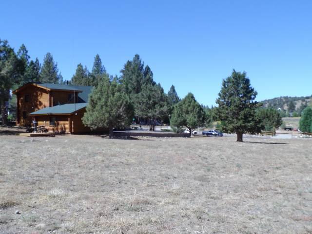 1175 Monte Vista Drive, Big Bear City, CA 92314 (MLS #219067928) :: Mark Wise | Bennion Deville Homes