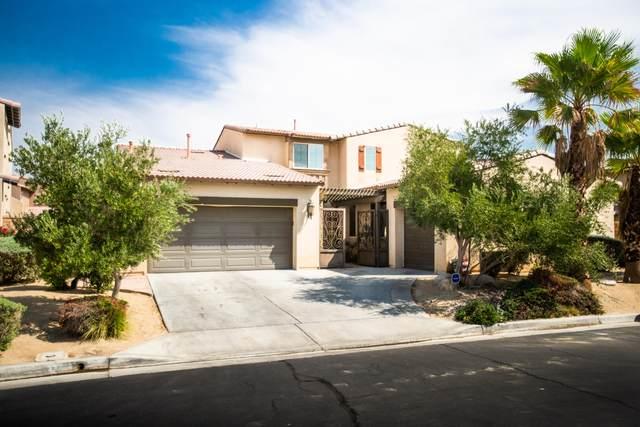 40848 Amador Drive, Indio, CA 92203 (MLS #219068100) :: KUD Properties