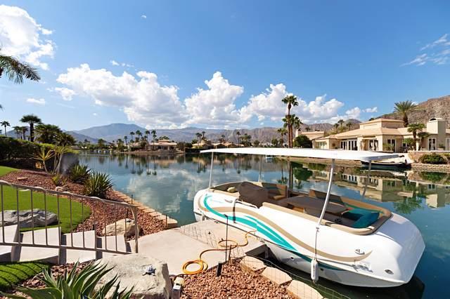 47325 Via Koron, La Quinta, CA 92253 (MLS #219068199) :: Zwemmer Realty Group