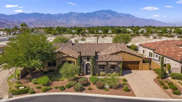 11 Cassis Circle, Rancho Mirage, CA 92270 (#219068230) :: The Pratt Group