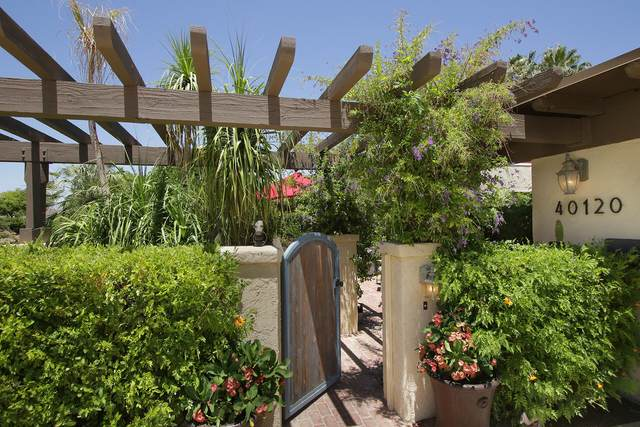 40120 Via Buena Vista, Rancho Mirage, CA 92270 (MLS #219068258) :: Zwemmer Realty Group