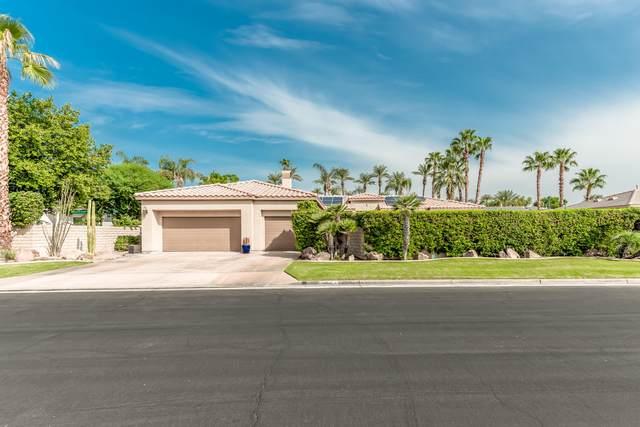 76876 Tomahawk Run, Indian Wells, CA 92210 (MLS #219068268) :: Desert Area Homes For Sale
