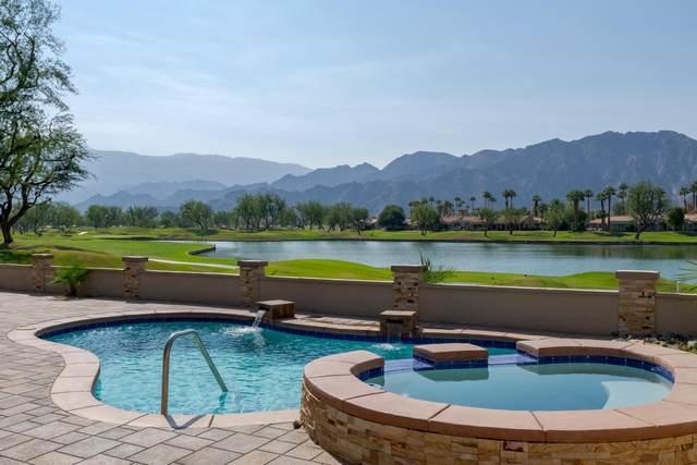 54231 Southern Hills, La Quinta, CA 92253 (MLS #219068273) :: The Sandi Phillips Team