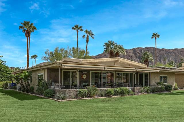 1556 Concha Circle, Palm Springs, CA 92264 (MLS #219068285) :: Zwemmer Realty Group