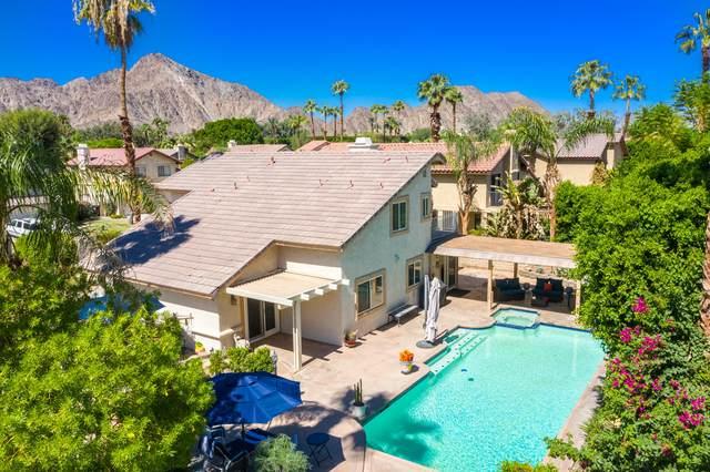 49130 Tango Court, La Quinta, CA 92253 (MLS #219068311) :: Lisa Angell