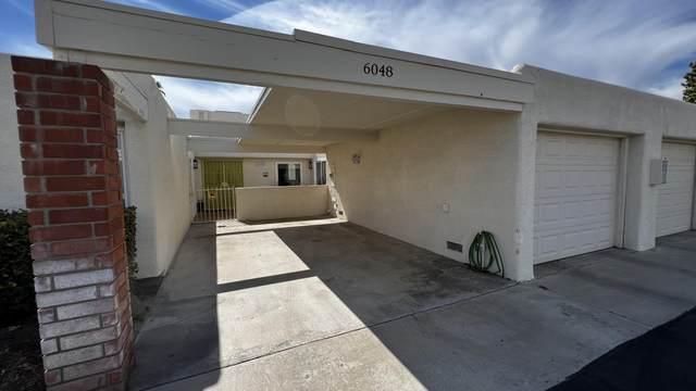 6048 Fairway Circle, Palm Springs, CA 92264 (MLS #219068337) :: Lisa Angell
