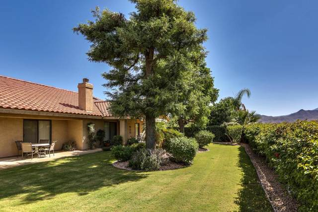 30329 Keith Avenue, Cathedral City, CA 92234 (MLS #219068526) :: Lisa Angell