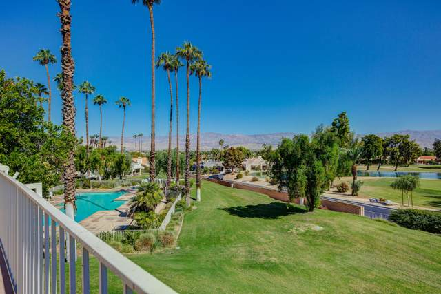 354 Desert Falls Drive, Palm Desert, CA 92211 (MLS #219068560) :: Zwemmer Realty Group