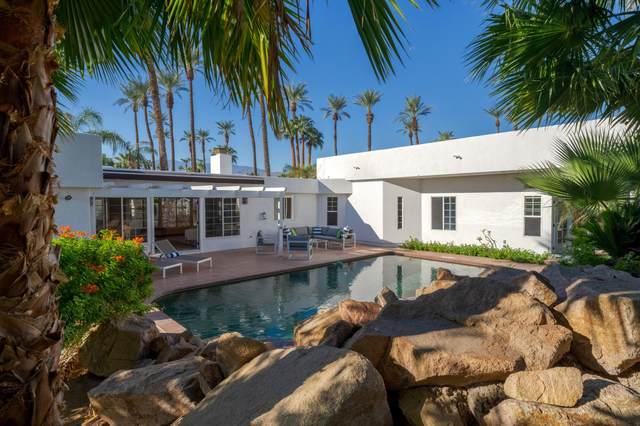 75310 Desert Park Drive, Indian Wells, CA 92210 (MLS #219068712) :: Desert Area Homes For Sale