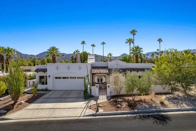 47879 Sun Corral Trail, Palm Desert, CA 92260 (MLS #219068805) :: Brad Schmett Real Estate Group