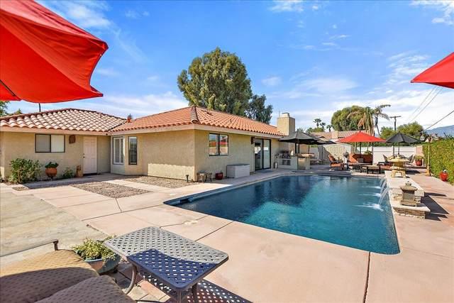 79900 Kingston Drive, Bermuda Dunes, CA 92203 (MLS #219068821) :: Desert Area Homes For Sale