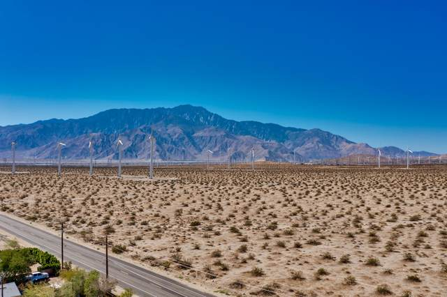 0 N Indian Canyon, Palm Springs, CA 92258 (MLS #219068836) :: KUD Properties