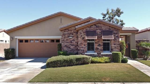 61030 Living Stone Drive, La Quinta, CA 92253 (MLS #219068851) :: Lisa Angell