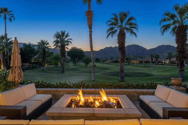 80505 Riviera, La Quinta, CA 92253 (MLS #219068869) :: Zwemmer Realty Group