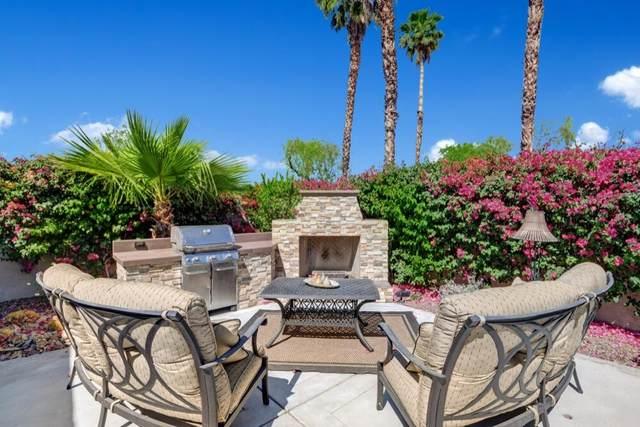 440 Desert Holly Drive, Palm Desert, CA 92211 (MLS #219068894) :: Hacienda Agency Inc