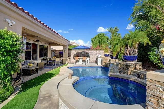 78748 Sunrise Canyon Avenue, Palm Desert, CA 92211 (MLS #219068896) :: Brad Schmett Real Estate Group