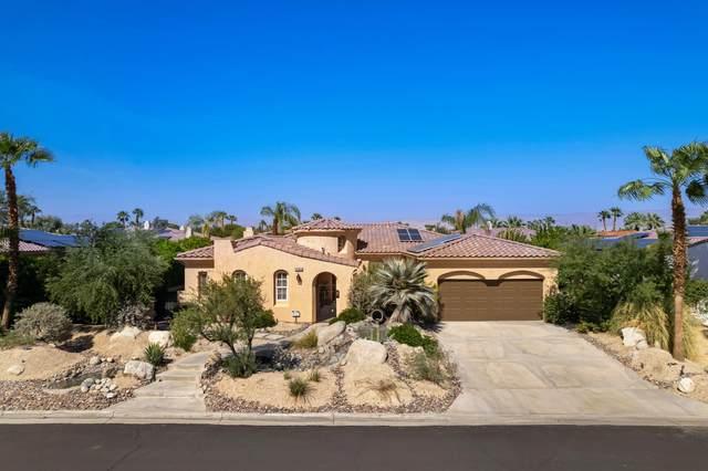 35103 Vista Del Aqua, Rancho Mirage, CA 92270 (MLS #219068924) :: Lisa Angell