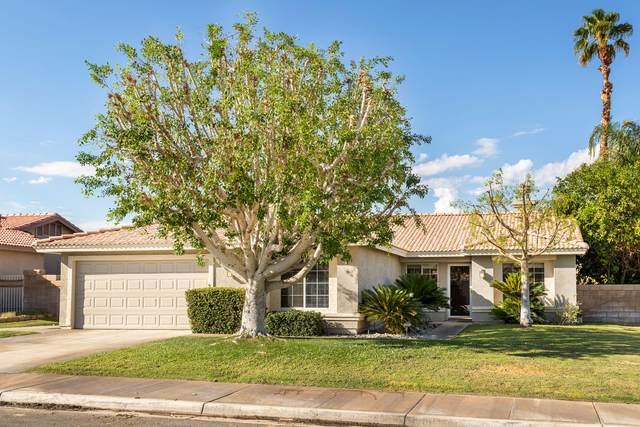 79190 Desert Stream Drive, La Quinta, CA 92253 (MLS #219068931) :: Lisa Angell