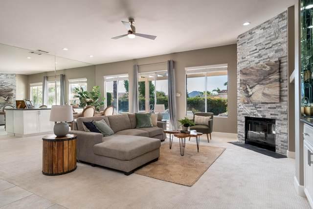 75895 Vardon Way, Palm Desert, CA 92211 (MLS #219069002) :: Hacienda Agency Inc