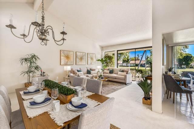 31 Leon Way, Rancho Mirage, CA 92270 (MLS #219069061) :: Brad Schmett Real Estate Group