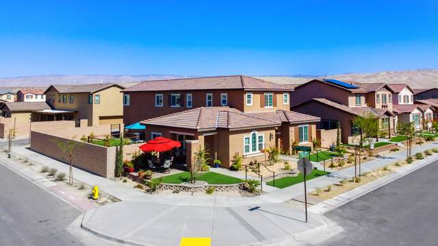 67350 Rio Madre Drive, Cathedral City, CA 92234 (MLS #219069145) :: The John Jay Group - Bennion Deville Homes