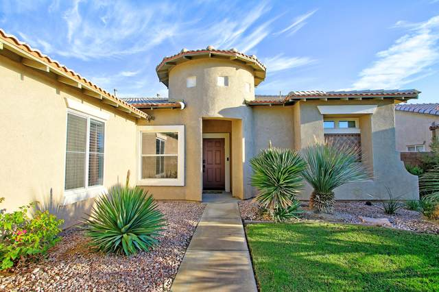 83126 Singing Hills Drive, Indio, CA 92203 (MLS #219069353) :: Desert Area Homes For Sale