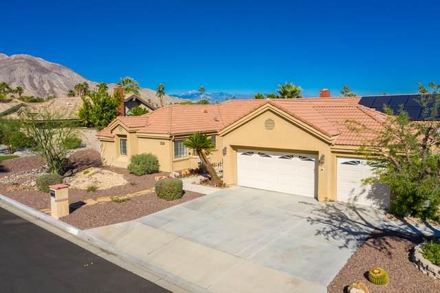 73350 Desert Rose Drive, Palm Desert, CA 92260 (MLS #219069558) :: Brad Schmett Real Estate Group