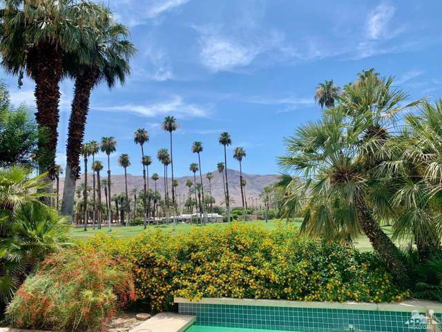 40225 Sand Dune Road, Rancho Mirage, CA 92270 (MLS #218033848) :: Hacienda Group Inc