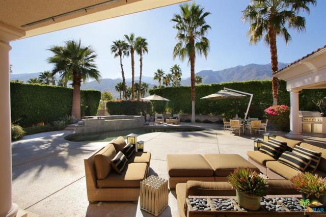64930 Montevideo Way, Palm Springs, CA 92264 (MLS #17205196PS) :: Team Wasserman