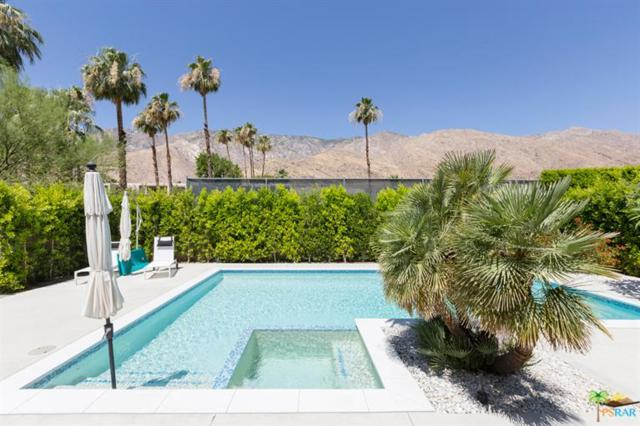 2625 Canyon South Drive, Palm Springs, CA 92264 (MLS #17242314PS) :: Brad Schmett Real Estate Group