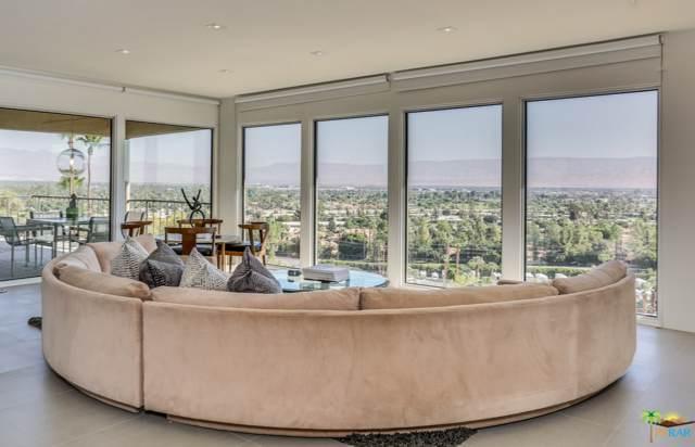 2141 Southridge Drive, Palm Springs, CA 92264 (MLS #19501196) :: The John Jay Group - Bennion Deville Homes