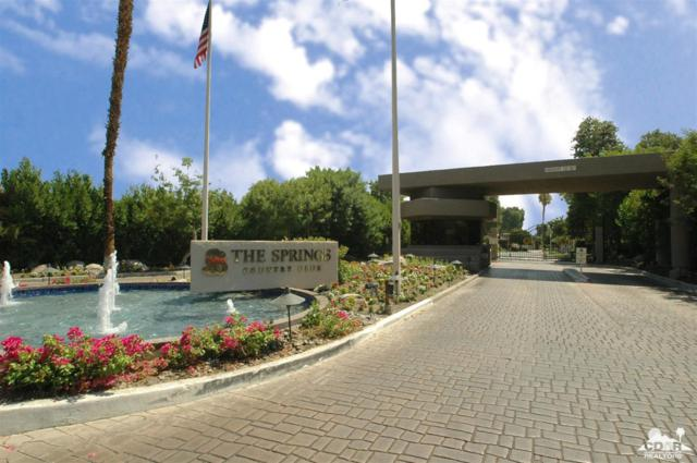 2 St Johns Court, Rancho Mirage, CA 92270 (MLS #217004202) :: Brad Schmett Real Estate Group