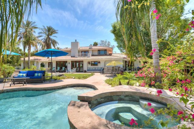 80980 Vista Bonita Trail, La Quinta, CA 92253 (MLS #217011092) :: Brad Schmett Real Estate Group